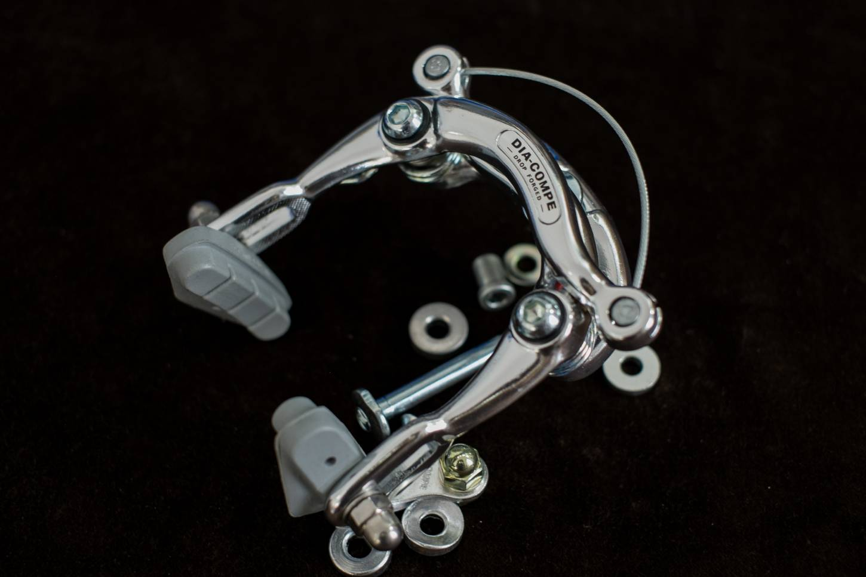 Dia-Compe, 750, Mittelzugbremse, Center Pull Brake, 55-73 mm