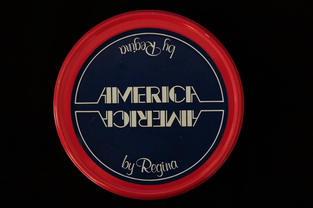 """7 compartment NOS Regina America screw ring """"Freewheel"""" Top 12 - 23 Z"""