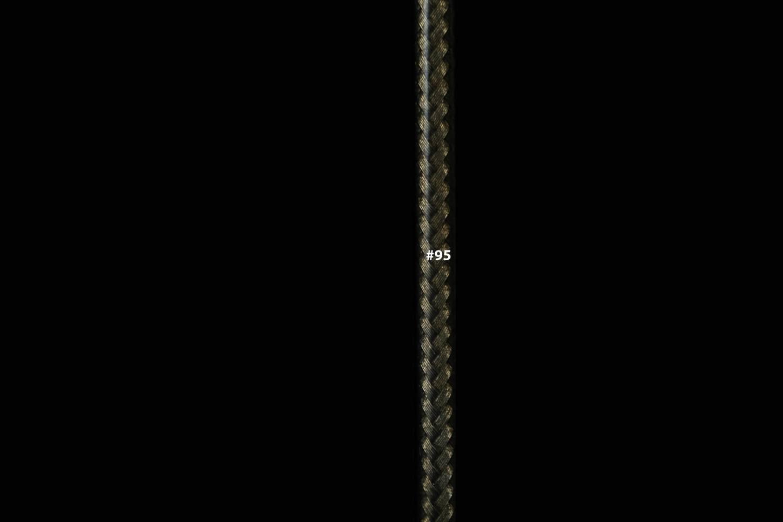 """1 m Cavo del freno Jagwire CGX-SL L3 """"Trecciato"""" serie """"Braided Series"""" diametro guaina esterna del cavo del freno 5 mm"""