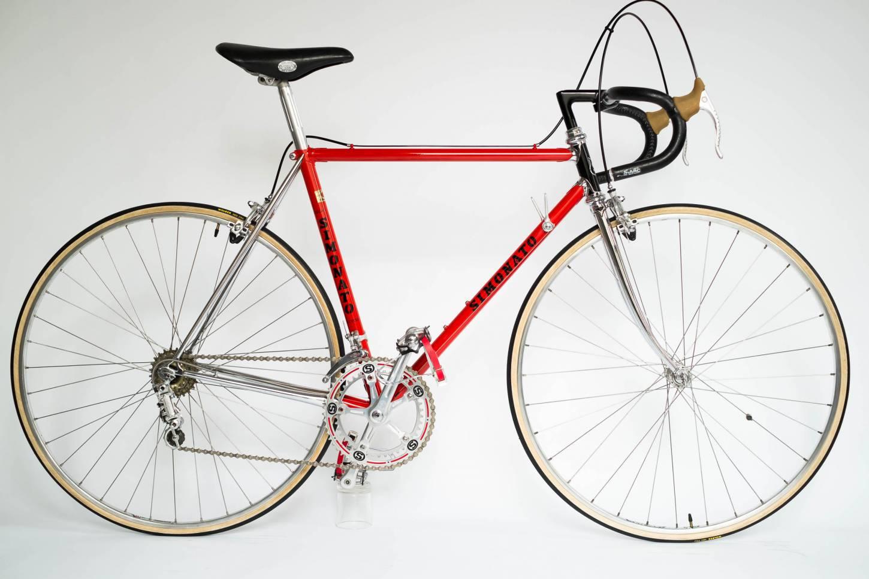 Oscar Simonato Rennrad Road Bike Super Special