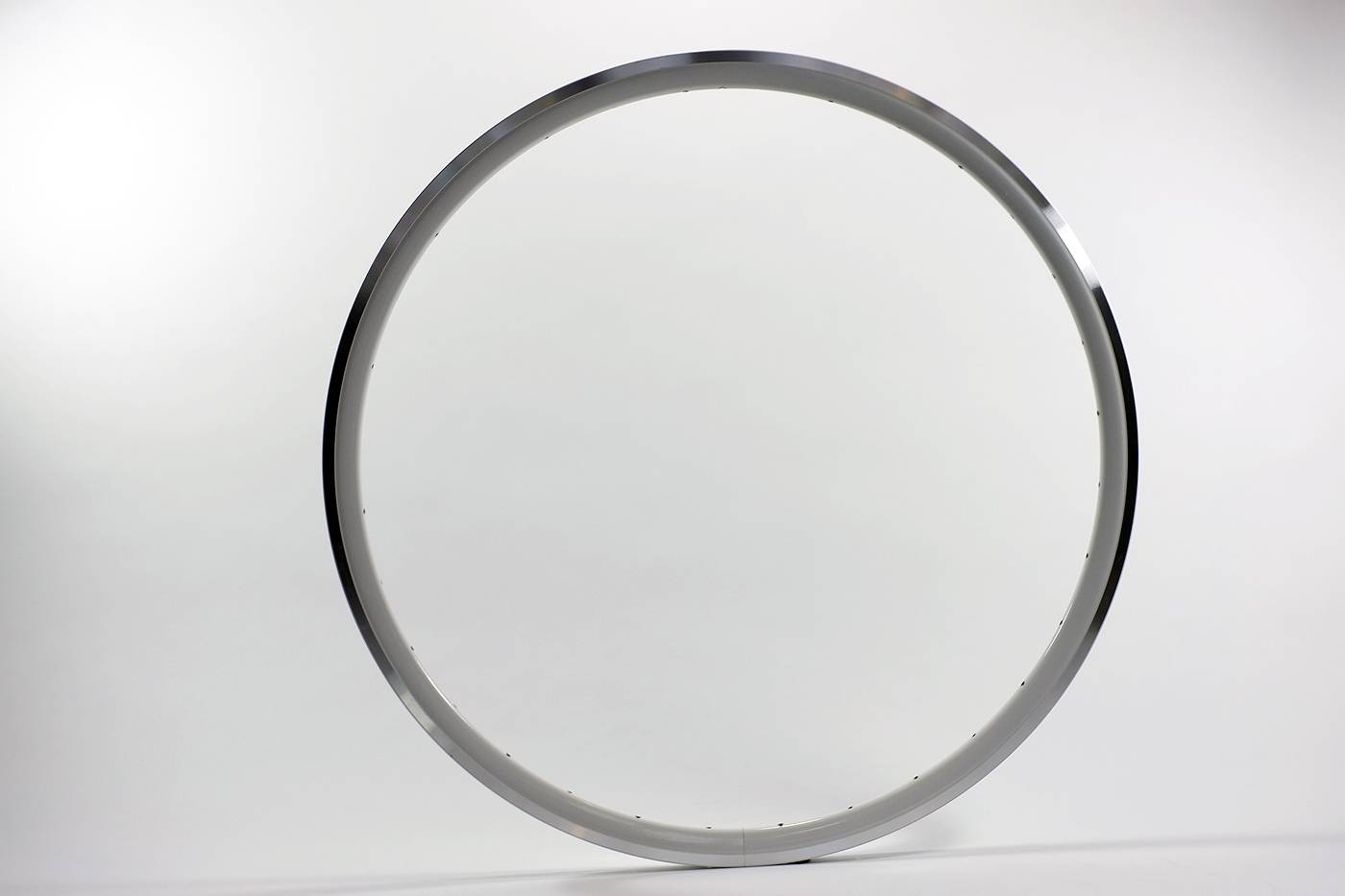 "Alex Rims G6000 rims ""silver polished or white"" - 32 holes ""Schindelhauer rims"