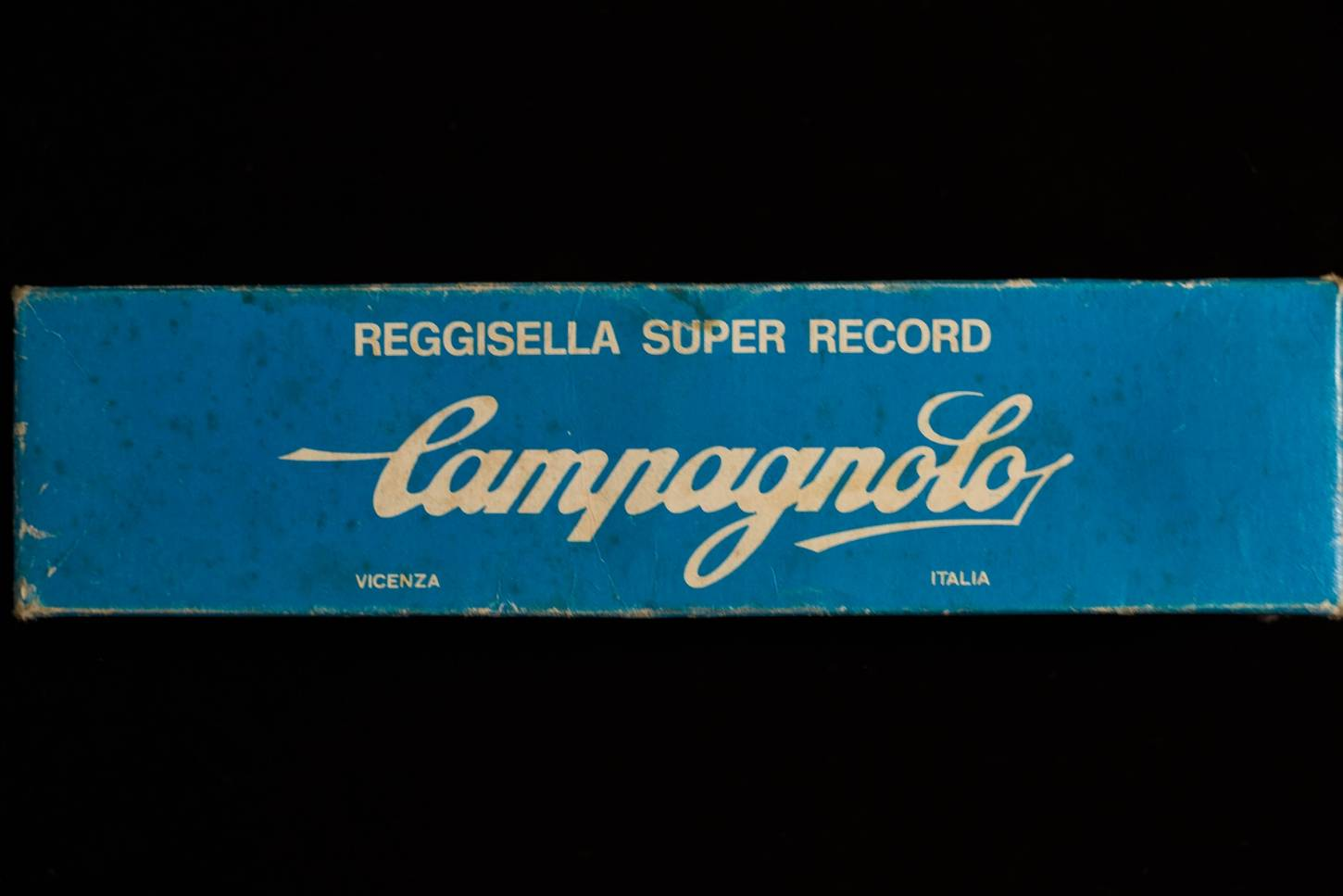 Campagnolo Super Record Somec seatpost 27,2 mm Panto Vintage road bike 1980's