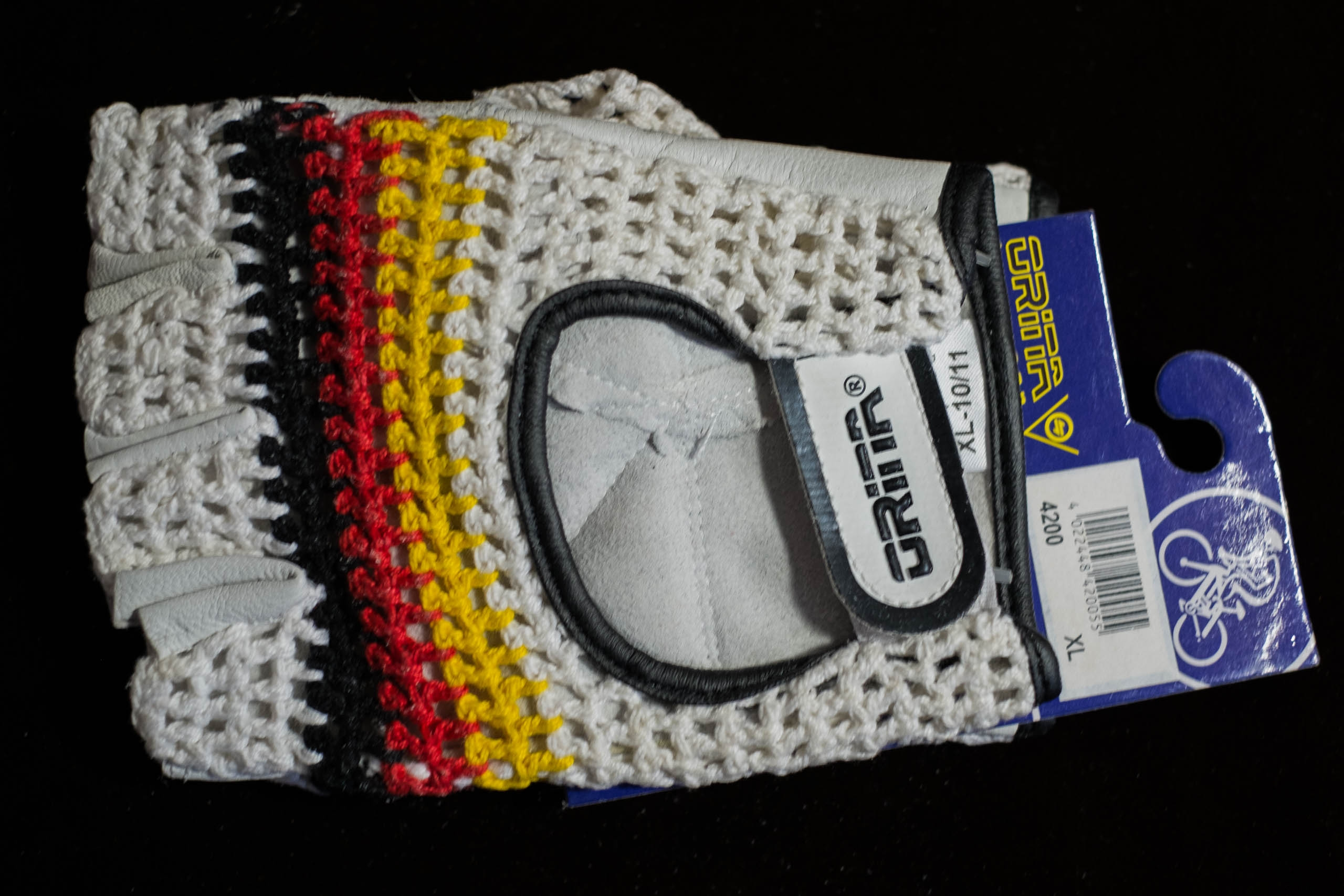 Rennrad Handschuhe retro Fahrrad
