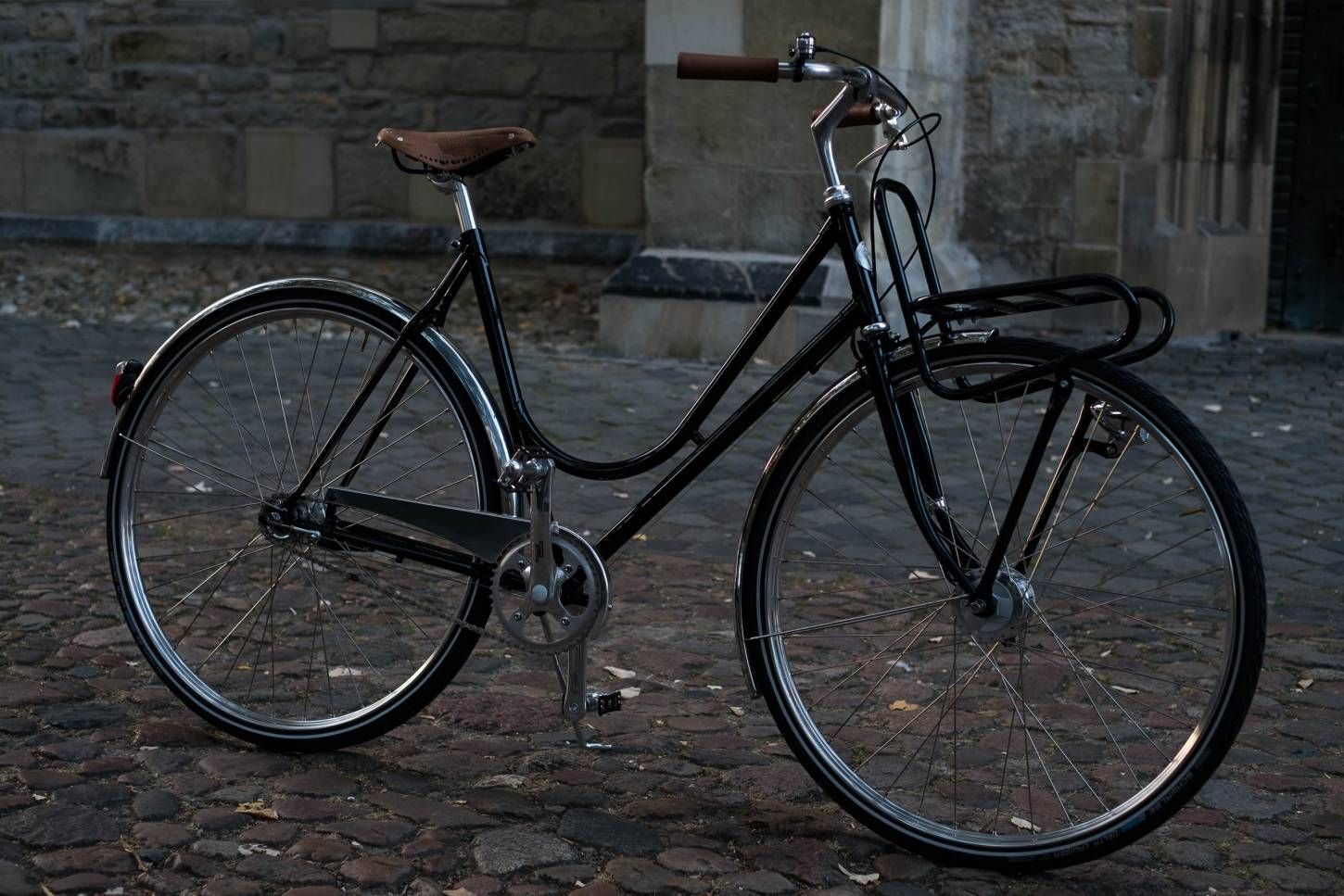 "Studio Brisant City Bike ""Ladies Model 2017"