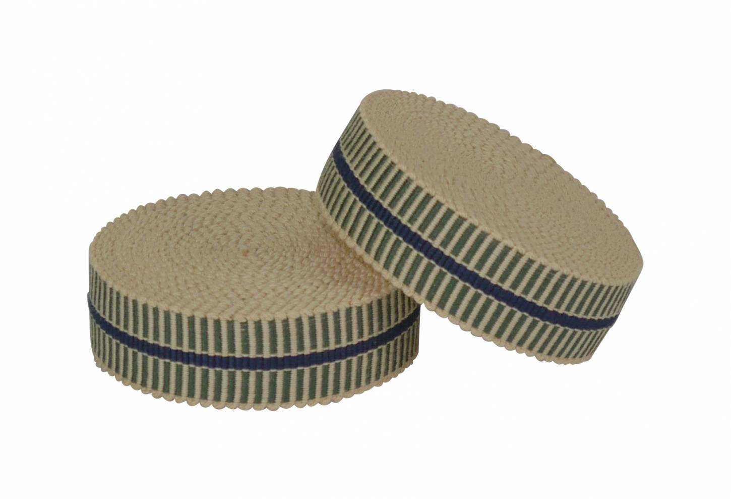 Samurai Bar Tape handlebar tape in green/dark blue 100% Cotton Made in Japan Top Quality Unique