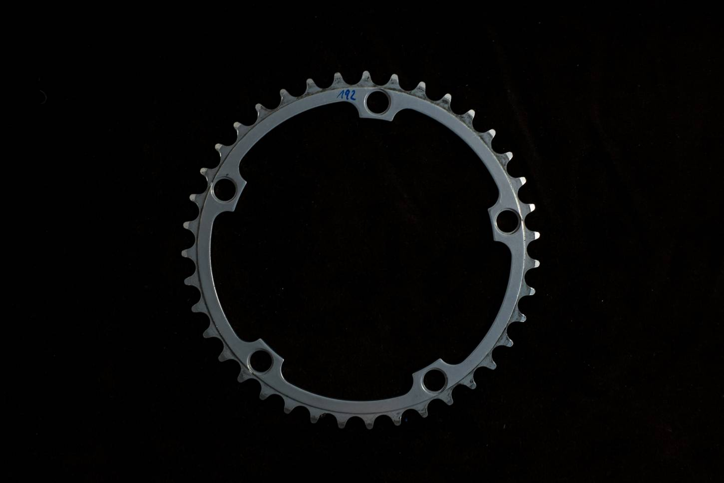 Campagnolo chainring / chainring 135 LK 39 teeth