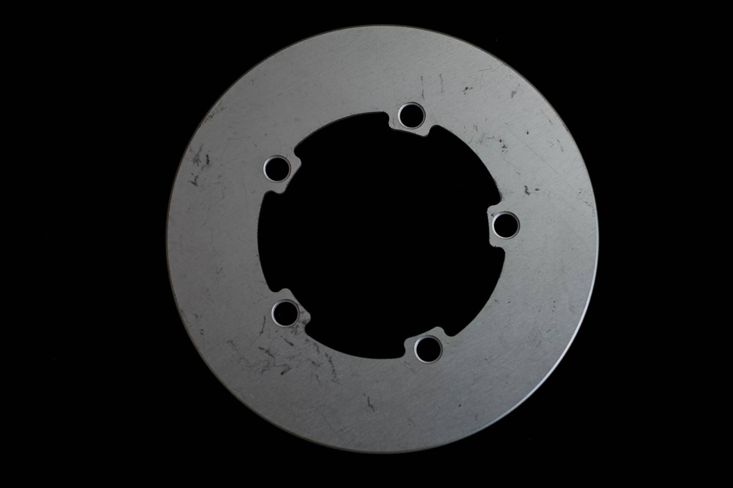 Sugino, Kettenschutzring, Chainring, Protection Ring, LK 110, Chainring Guard