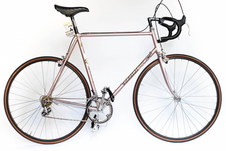 Chesini Arena Precision Rennrad Klassik Road Bike