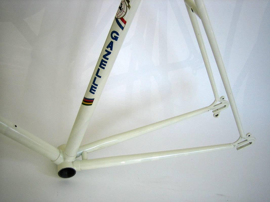 Gazelle Trim Trophy Rahmen Gr. 54 cm