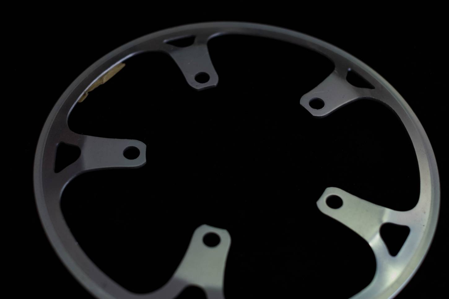 Sugino, Kettenschutzring, 48 Z, Chainring, Protection, Ring, LK 110, Guard 48 T
