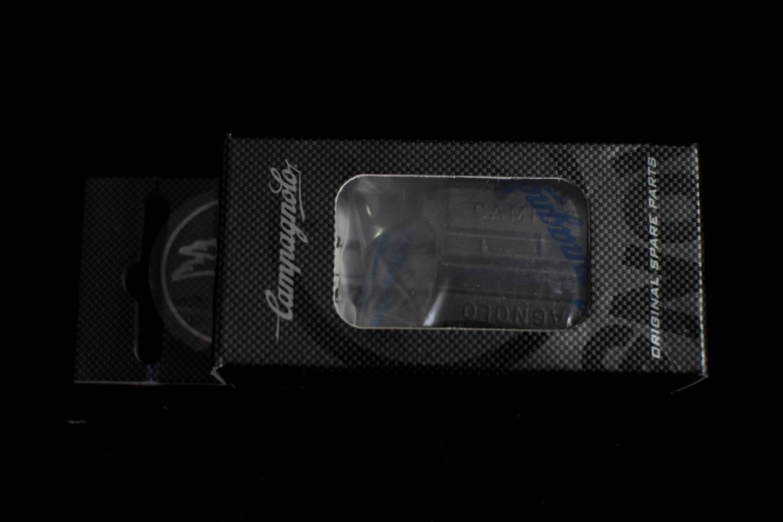 Campagnolo Super Record Bremsschuhe Brake Pads BR-RESR 4 Stück