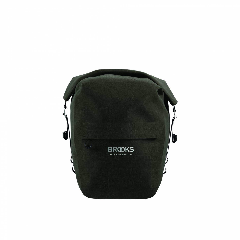 Brooks Scape Large Pannier Gepäckträger Tasche Wasserfest