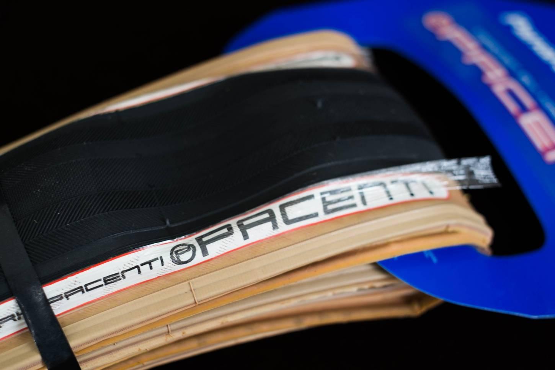 "Panaracer Faltreifen Pacenti Pari-Moto 650B x 38 mm 27.5 x 1.50"" black + beige"