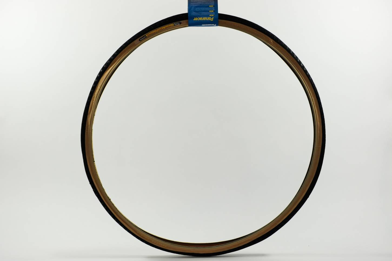 Panaracer Pasela TG Reifen 23-622 Tour Guard Kevlar beige/schwarz 700 x 23C