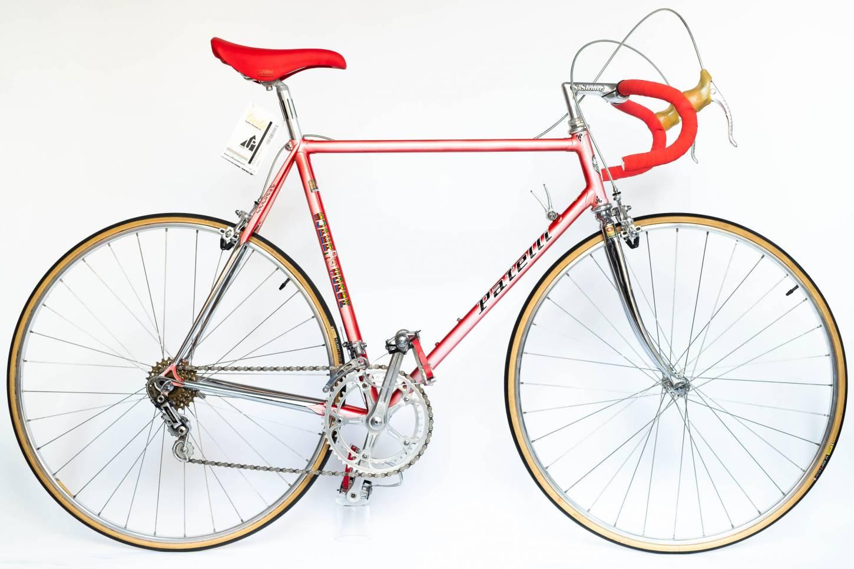 Patelli bici da strada Campagnolo Super Record Road Bike