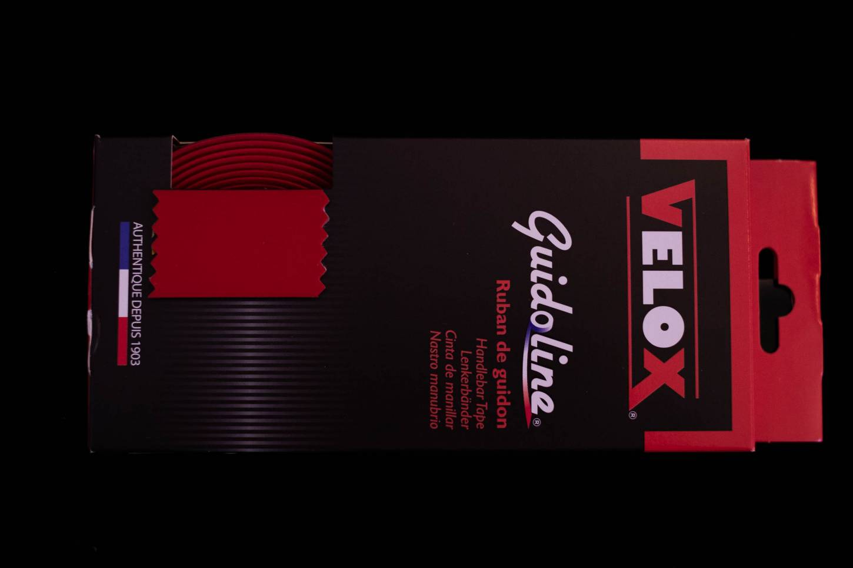 Velox Guidoline Classic Grip Lenkerband Handlebar Tape glatt in 7 Farben