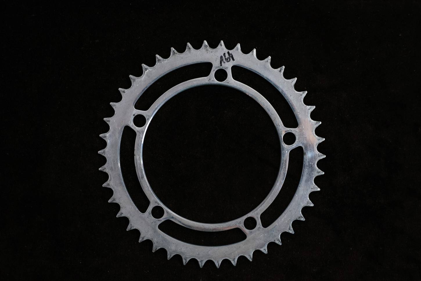 Stronglight chainring 122 LK 42 teeth