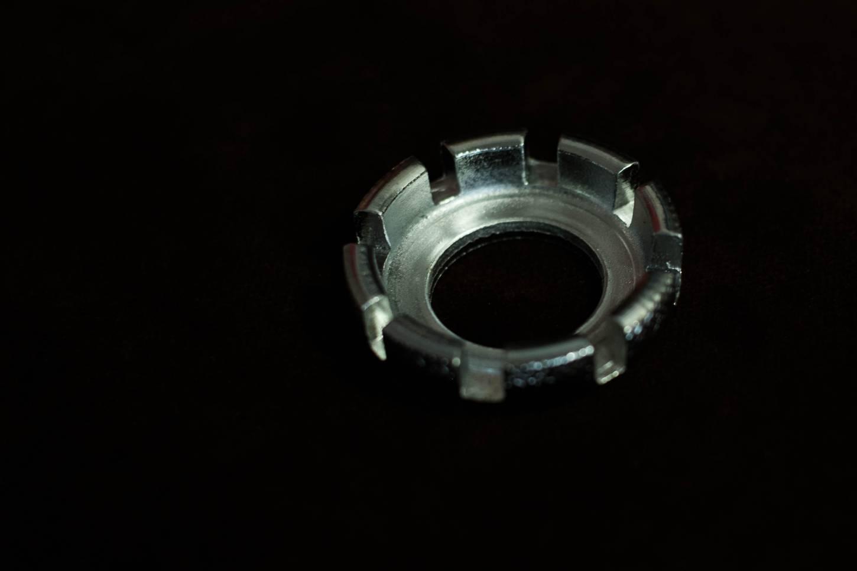 Speichenschlüssel Fahrrad Nippelspanner Speichenspanner Größe 9-15 8-fach