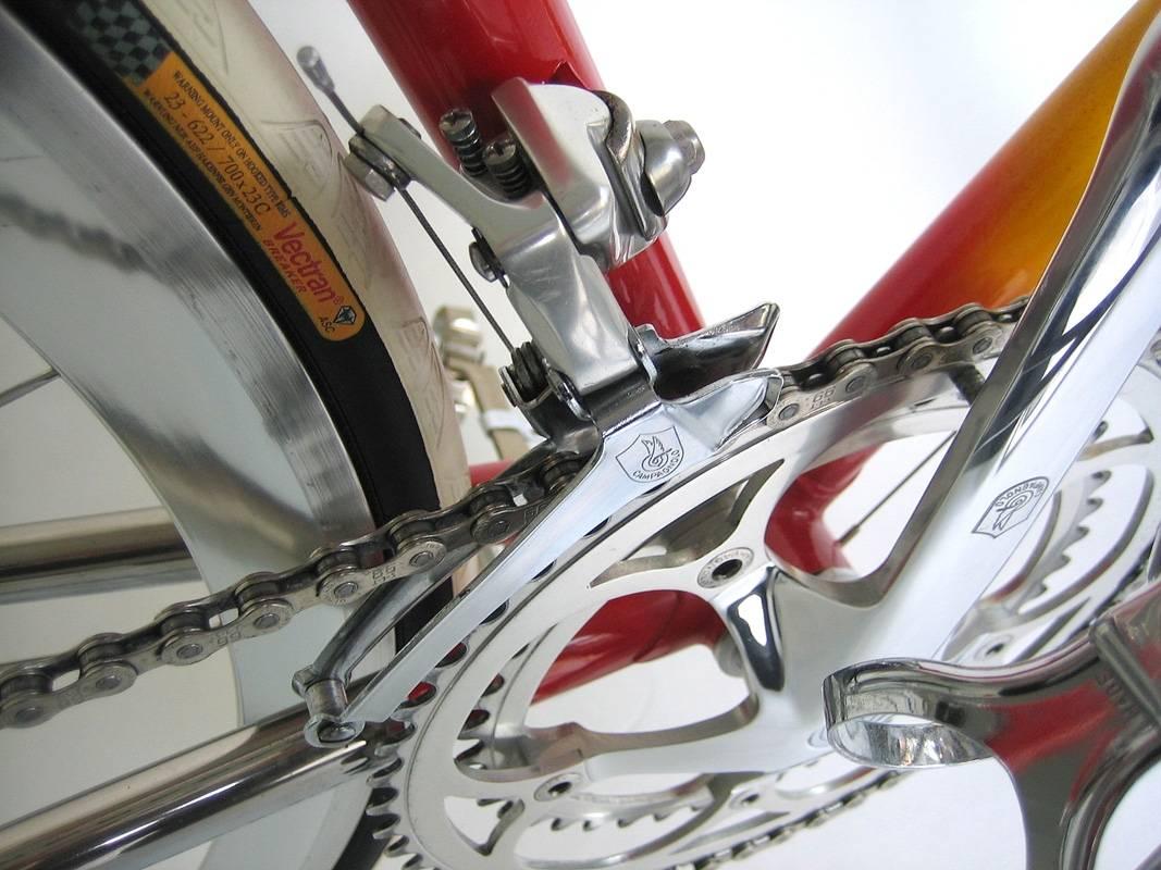 Logo Decal Repair Aufkleber Set Campagnolo Delta C Record Athena Veloce