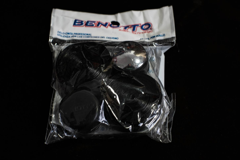 Benotto Lenkerband Celo-Cinta Professional Bar Tape Plastik Vintage Rennrad