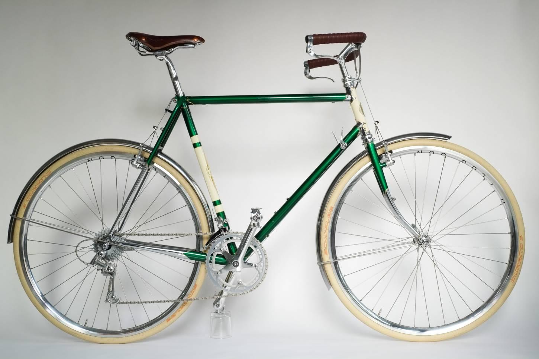 "Studio Brisant ""No 3"" Randonneur Rennrad / Bike"
