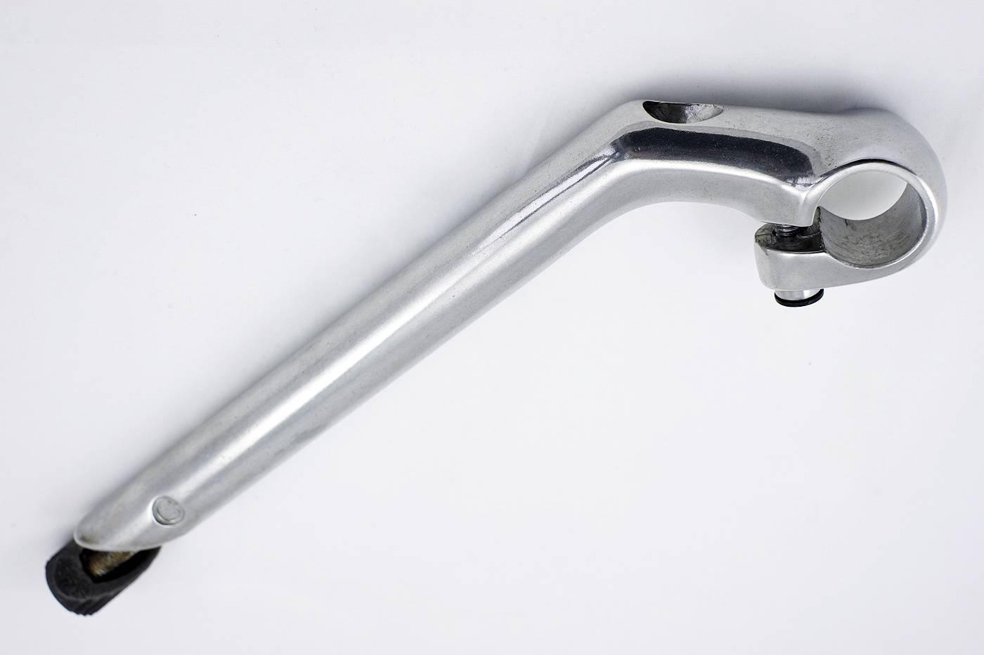 1 inch aluminium stem Singlespeed / Fixie - long shank
