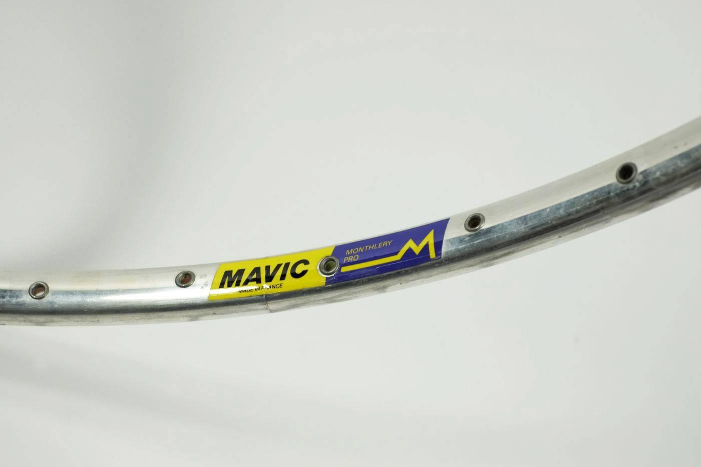 Mavic Monthlery Pro cerchioni *36 fori*