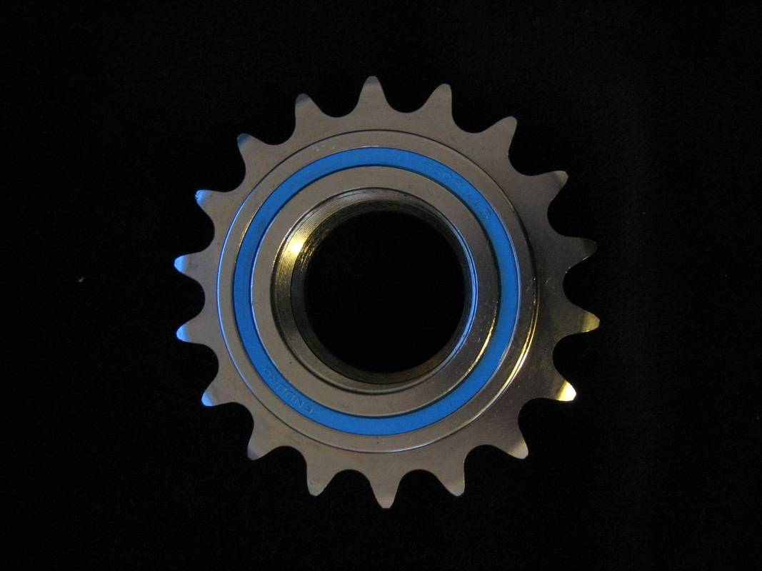 White Industrie Freilauf / Freewheel