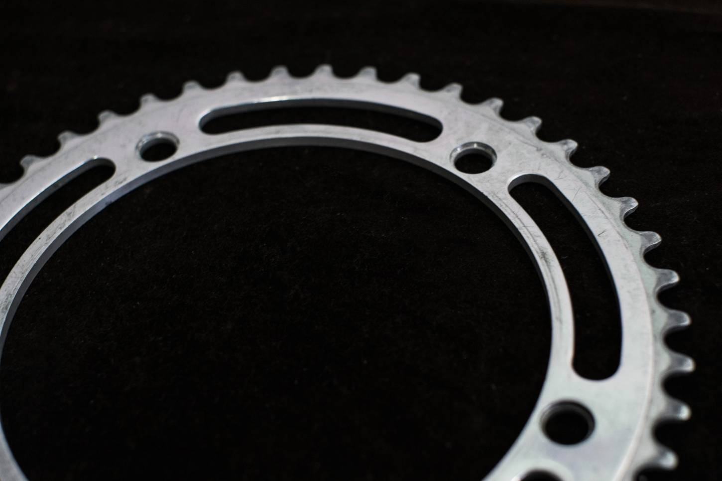 Gipiemme chainring / chainring 144 LK 46 teeth