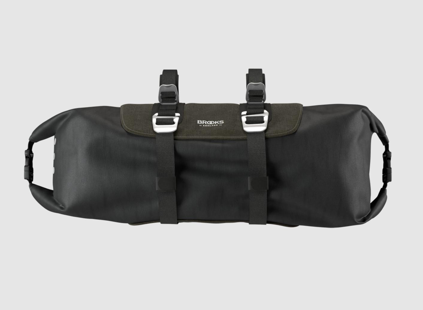 Brooks Scape Handlebar Compact Bag Lenkertasche Wasserfest