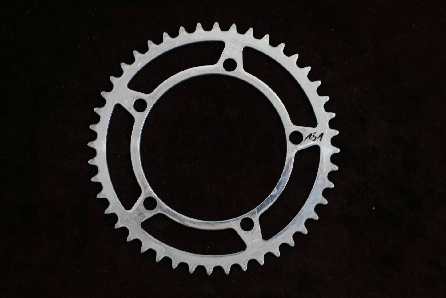 Stronglight chainring 122 LK 44 teeth