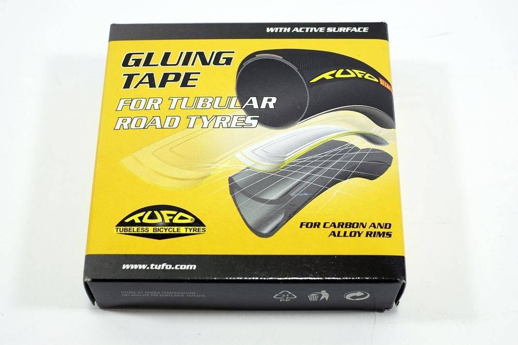22mm Tufo Extreme Schlauchreifen Klebeband Turbular Road Tyres Carbon Alloy Rims