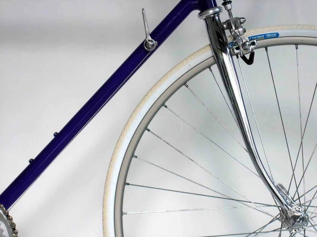 Mécacycle les Turbo Rennrad Classic Bike