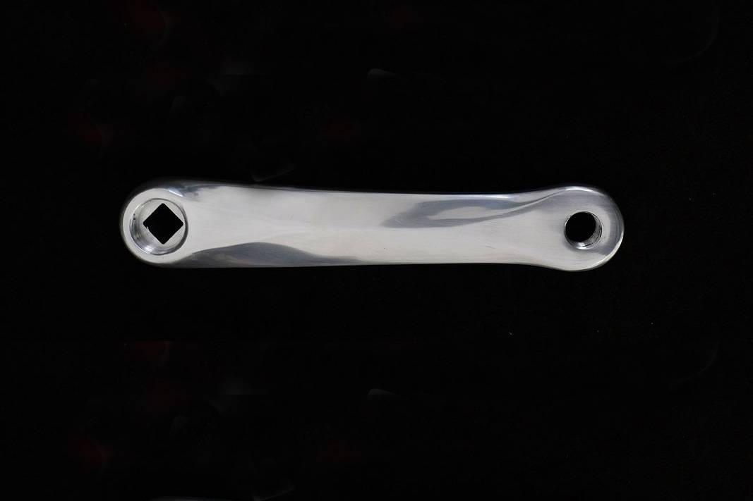 Sugino XD 2, Kurbelarm, links, in 170 mm, oder 175 mm, - einzeln
