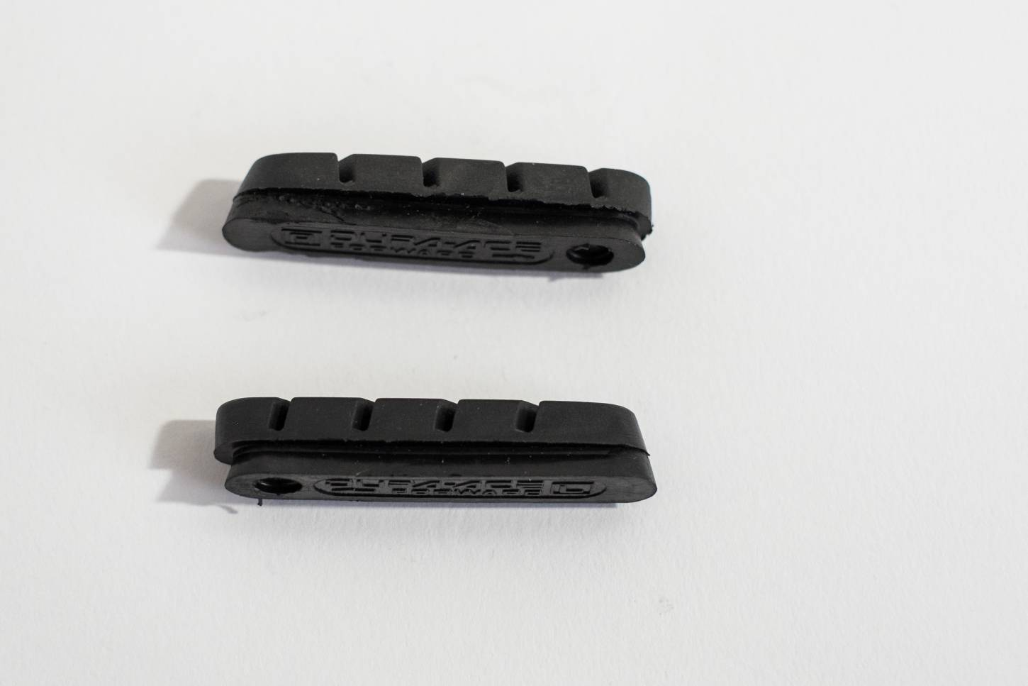 Shimano Dura - Ace 7402/7404 brake pads black