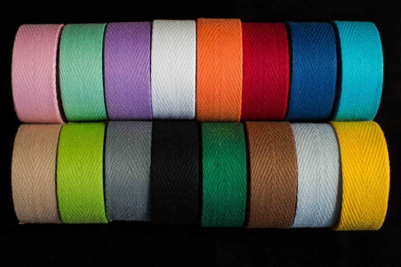 Velox, Tressostar 90, Vintage, Textil, Lenkerband, Das Stärkste,