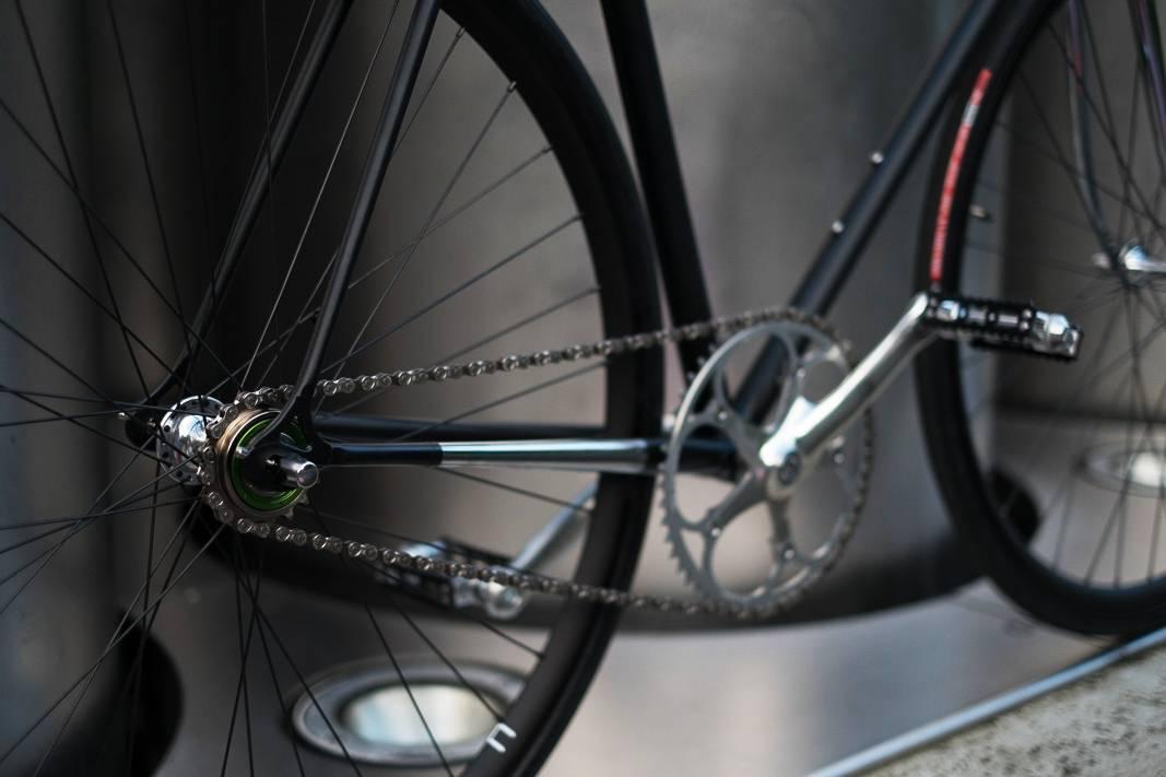 White Industrie Trial Freilauf / Freewheel 18Z +