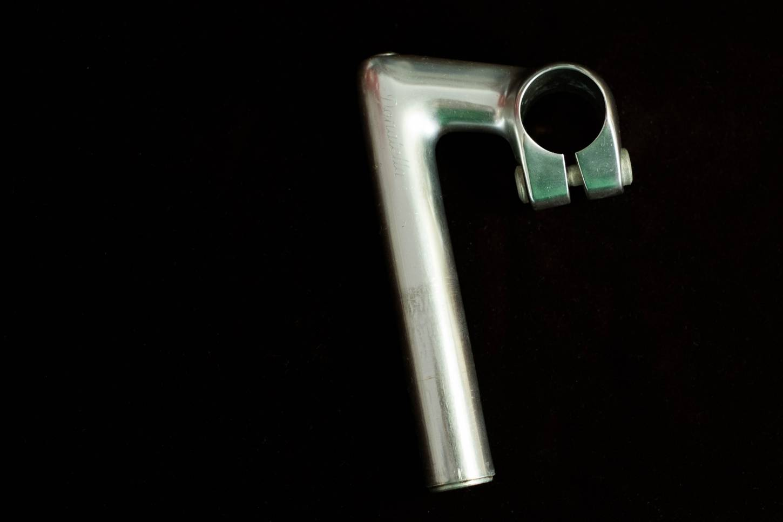 "3ttt Vorbau 1"" Schaft Aluminium 60mm 26.0 mm panto Donatella Stem 3T Vintage Rennrad"