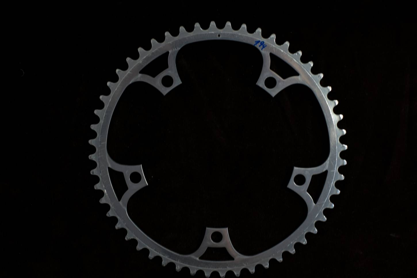 Campagnolo chainring / chainring 144 LK 52 teeth