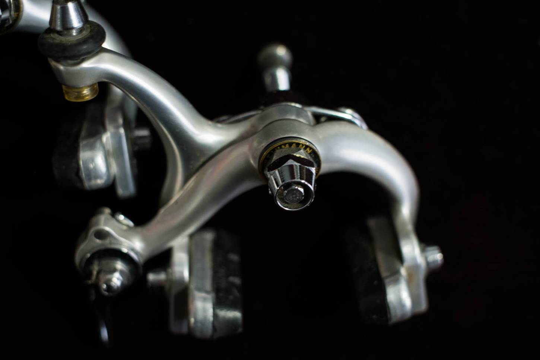 NOS Weinmann AG Carrera 400 Bremsen Set + Weinmann #185 Bremshebel Vintage Rennrad