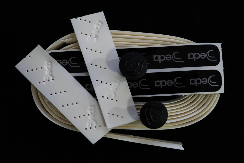 Deda Elementi Traforato - perforiertes Lenkerband Bar Tape 3 Farben