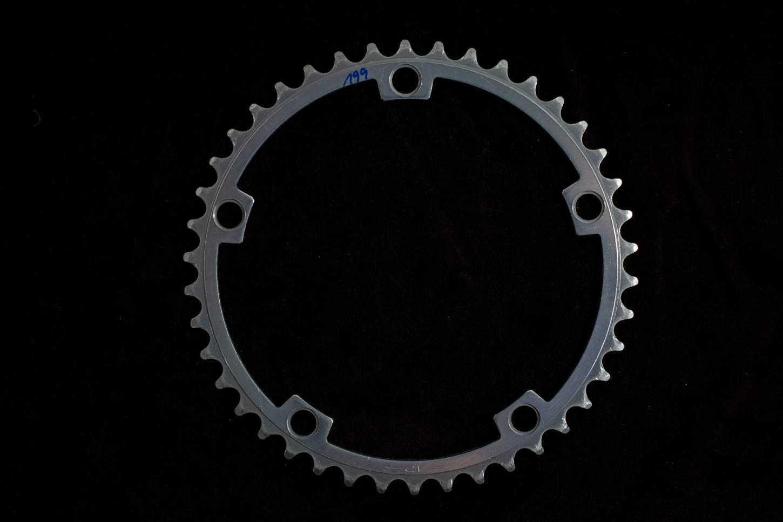 Suntour chainring / chainring 144 LK 42 teeth