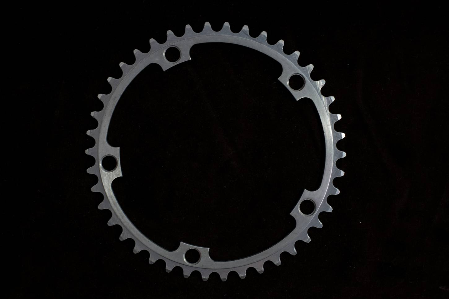 NOS Ofmega chainring / chainring 144 LK 42 teeth