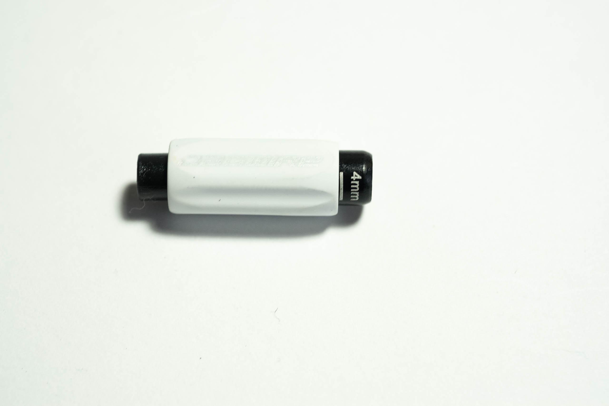 4mm 2 Jagwire zugeinsteller pro indexed inline adjuster alu