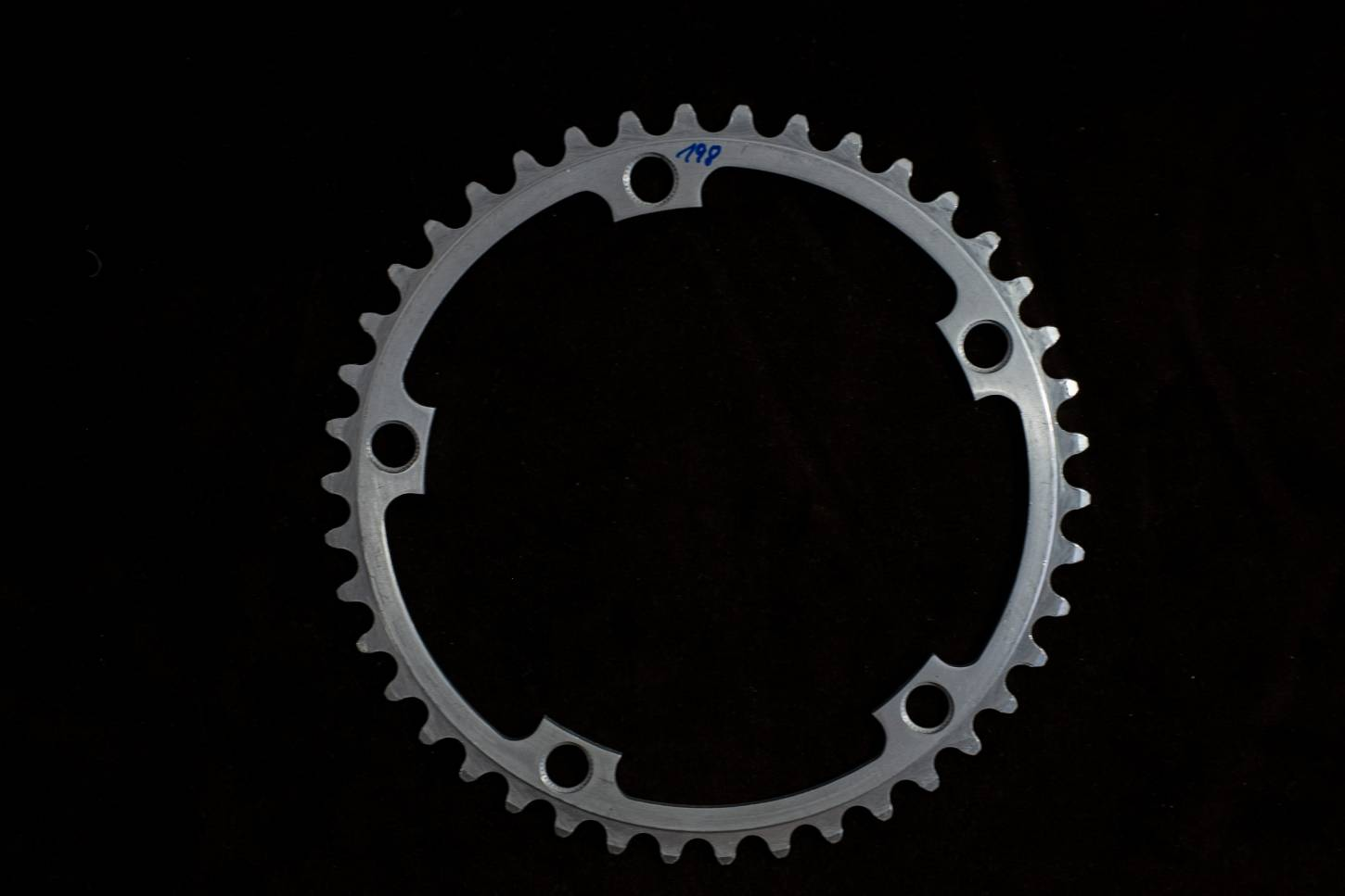 Ofmega chainring / chainring 144 LK 42 teeth
