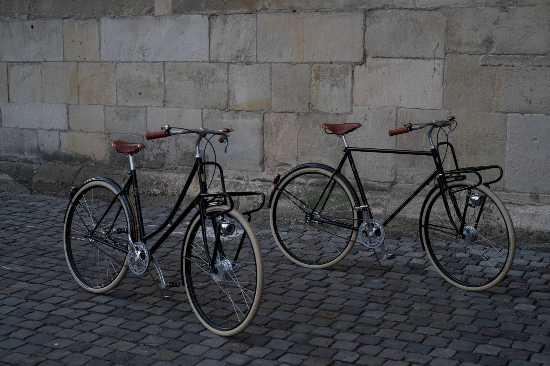 """Studio Brisant City Bike """"Ladies Model 2016"""